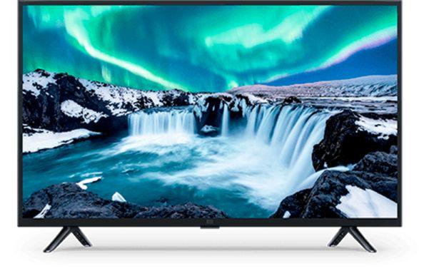 Oferta de Xiaomi Mi LED TV 4A 32'' negro por 209€