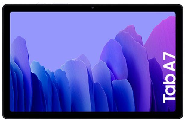 Oferta de Samsung Galaxy Tab A7 Wifi 32 GB por 199€