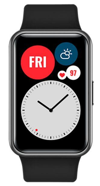 Oferta de Huawei Watch Fit por 89€