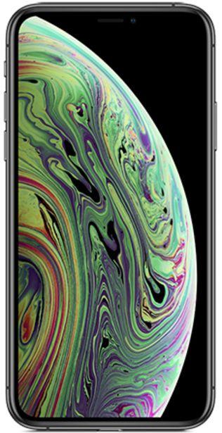 Oferta de IPhone XS Gris espacial 512 GB por 699€