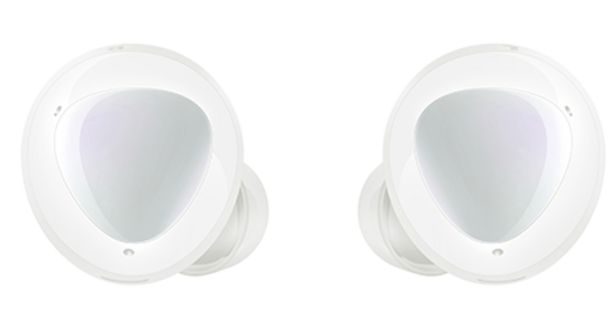 Oferta de Samsung Galaxy Buds blancos por 79€
