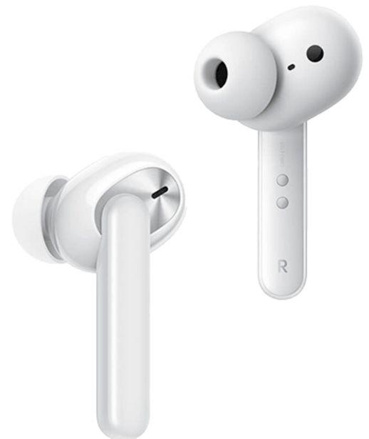 Oferta de Oppo Enco W31 Blanco por 54,9€