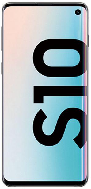 Oferta de Samsung Galaxy S10 128 GB Gradation Black por 449€