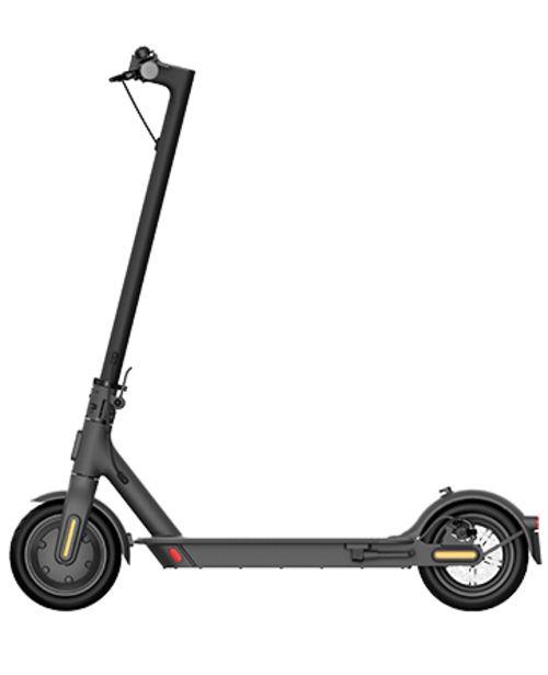 Oferta de Xiaomi Mi Electric Scooter 1S Negro por 449,99€