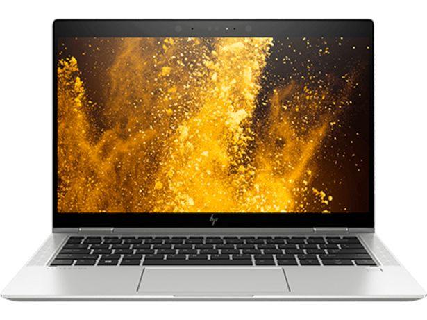 Oferta de HP EliteBook 1030 G3 plata por 1759€