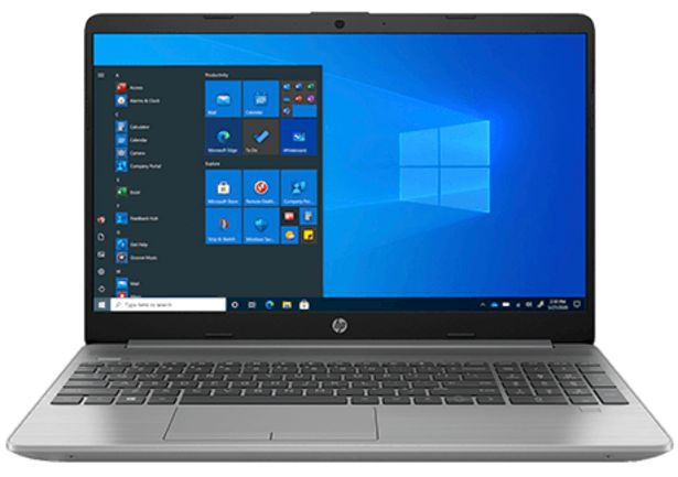 Oferta de HP 250 G8 plata 256 GB por 589€
