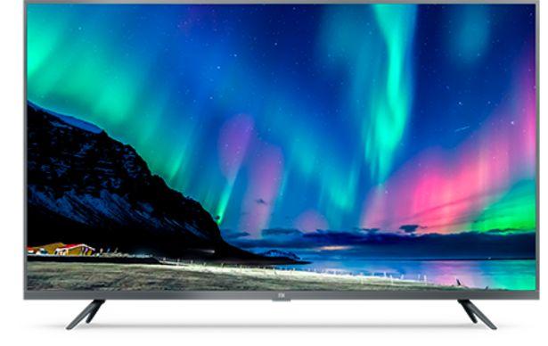 Oferta de Xiaomi Mi LED TV 4S 43'' negro por 399€