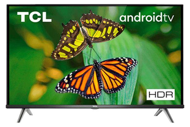 Oferta de Smart TV TCL 32S615 por 219€