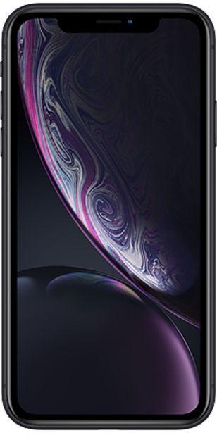 Oferta de IPhone XR 64 GB Black por 569€