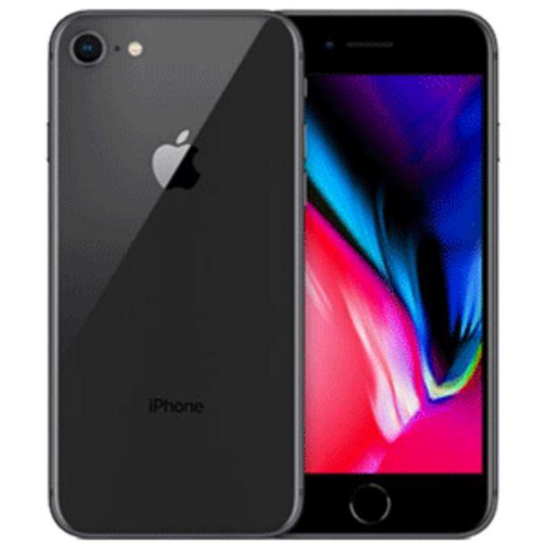 Oferta de IPhone 8 64Gb Gris Espacial por 279,95€