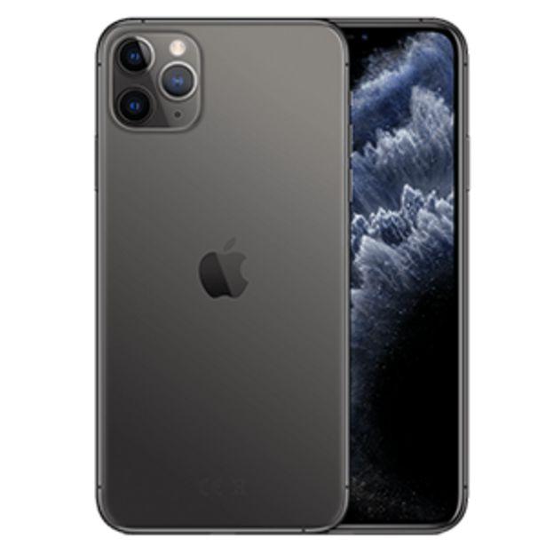 Oferta de Iphone 11 Pro Max 256Gb Gris espacial por 849,95€
