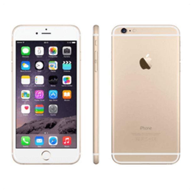 Oferta de IPhone 6 Plus 16Gb (Oro) por 139,95€