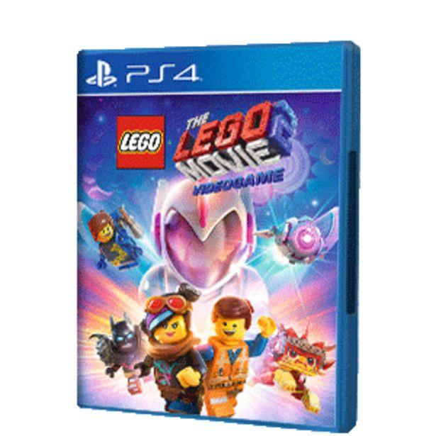Oferta de La LEGO Película 2: el videojuego por 21,95€
