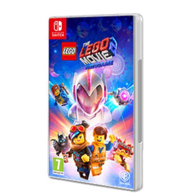 Oferta de La LEGO Película 2: el videojuego por 34,95€