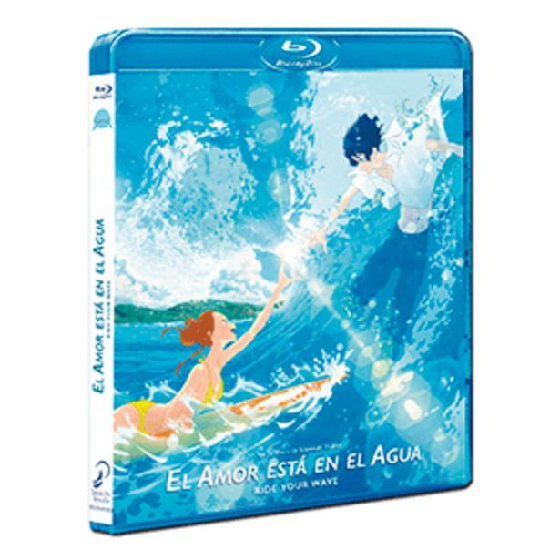 Oferta de El Amor Está en el Agua por 12,95€