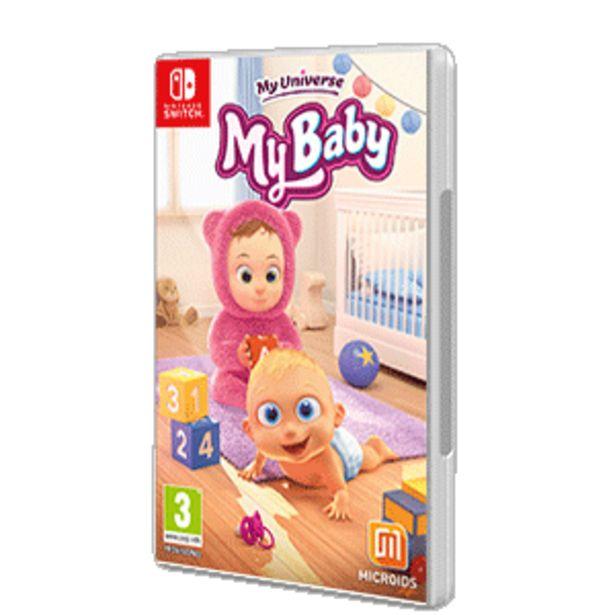 Oferta de My Universe: My Baby por 29,95€