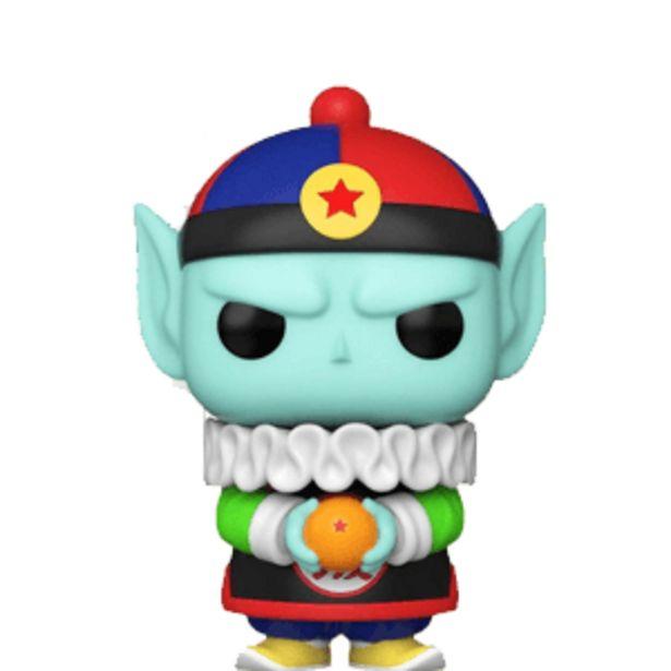Oferta de Figura Pop Dragon Ball: Emperador Pilaf por 17,95€