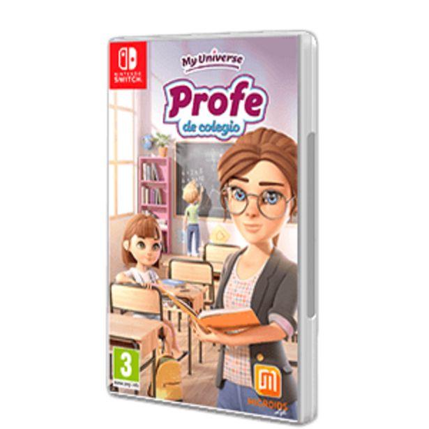 Oferta de My Universe - Profe De Colegio por 29,95€