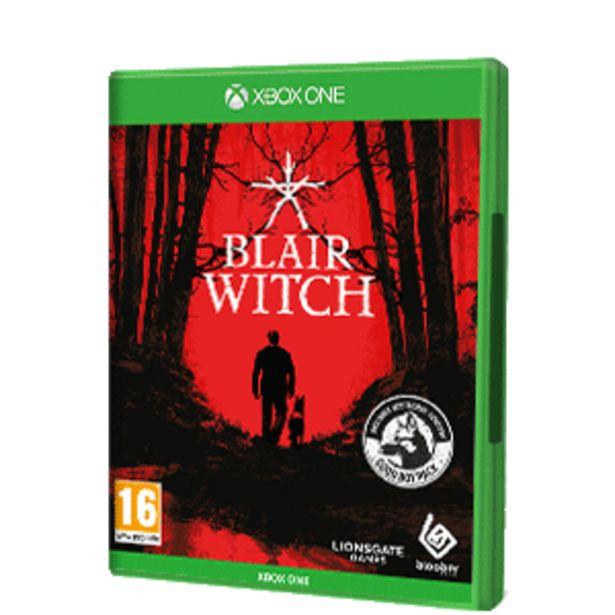 Oferta de Blair Witch por 19,95€