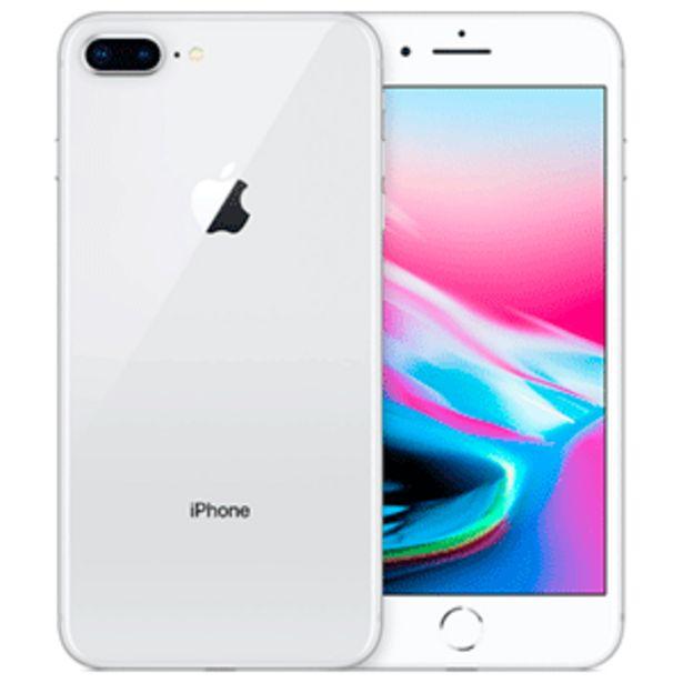 Oferta de IPhone 8 Plus 64Gb Plata por 349,95€