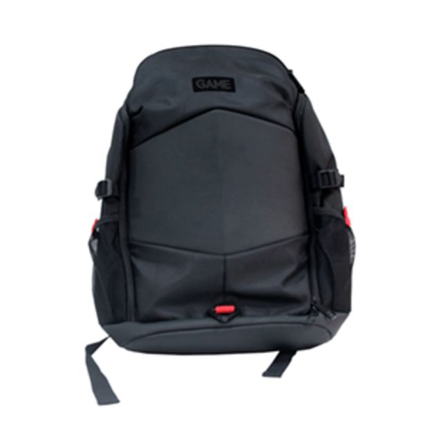Oferta de GAME BP100 Gaming Backpack - Mochila por 19,95€