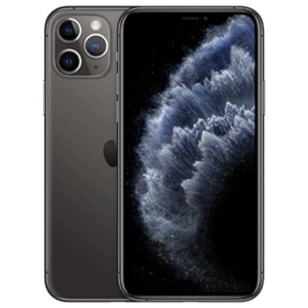 Oferta de IPhone 11 Pro Max 64Gb Gris espacial por 769,95€