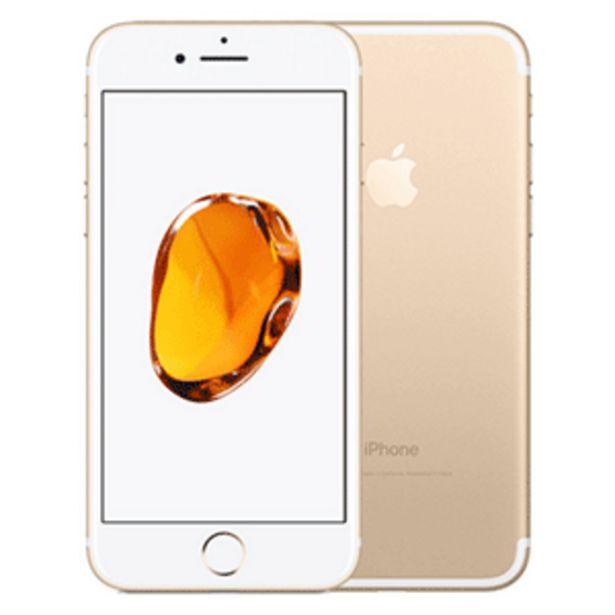 Oferta de IPhone 7 128Gb Oro por 199,95€