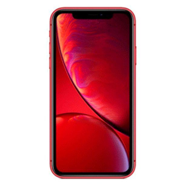 Oferta de IPhone Xr 128Gb Rojo Libre por 479,95€