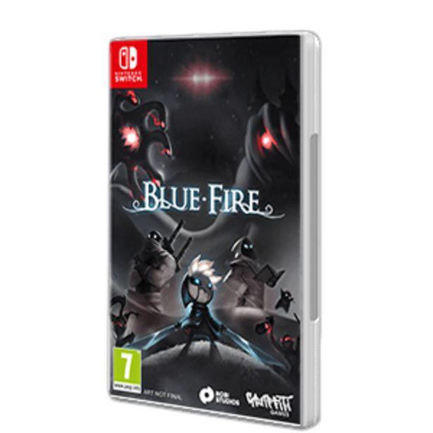 Oferta de Blue Fire por 24,95€