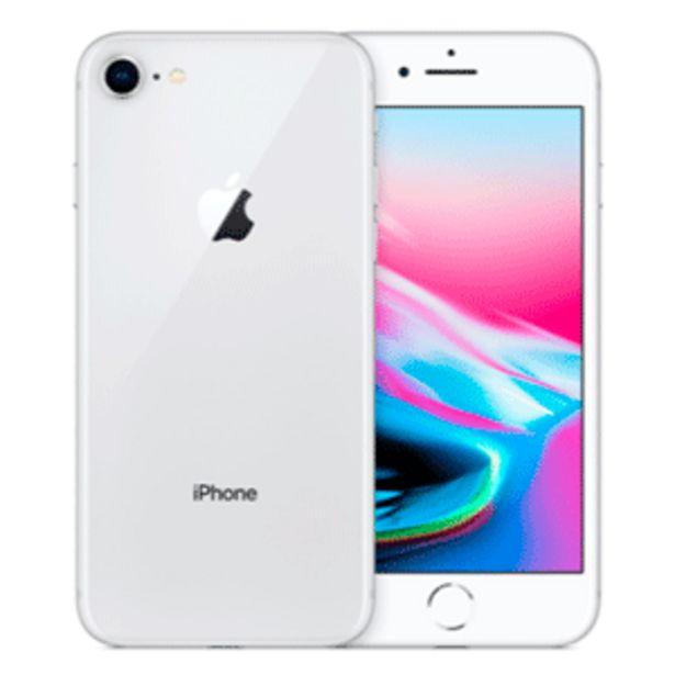 Oferta de IPhone 8 256Gb Plata por 329,95€