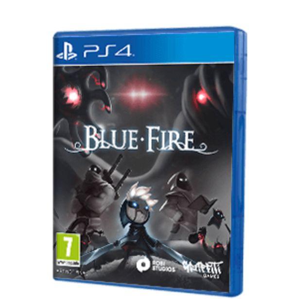 Oferta de Blue Fire por 19,95€