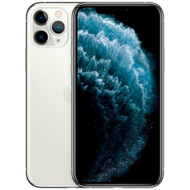 Oferta de IPhone 11 Pro 64Gb Plata por 699,95€