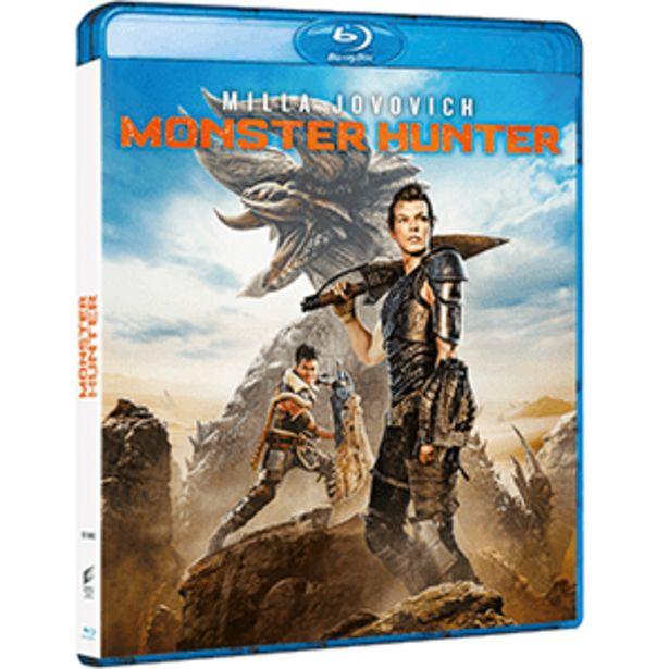 Oferta de Monster Hunter por 18,95€