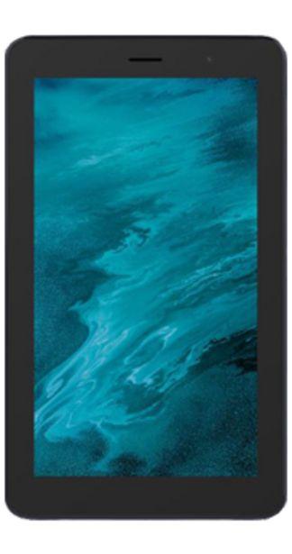 Oferta de Alcatel tablet 1T 7 Wi-Fi 2021 negro por 18€