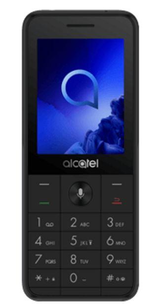 Oferta de Alcatel 3088 4G gris por 18€