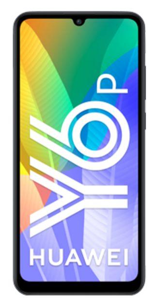 Oferta de Huawei Y6 P midnight black por 36€