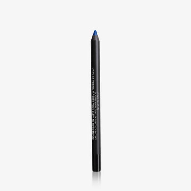 Oferta de Lápiz de Ojos Azulino Metálico por 12€