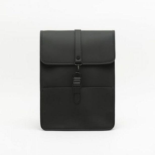 Oferta de Rubber mochila de hombre por 24€