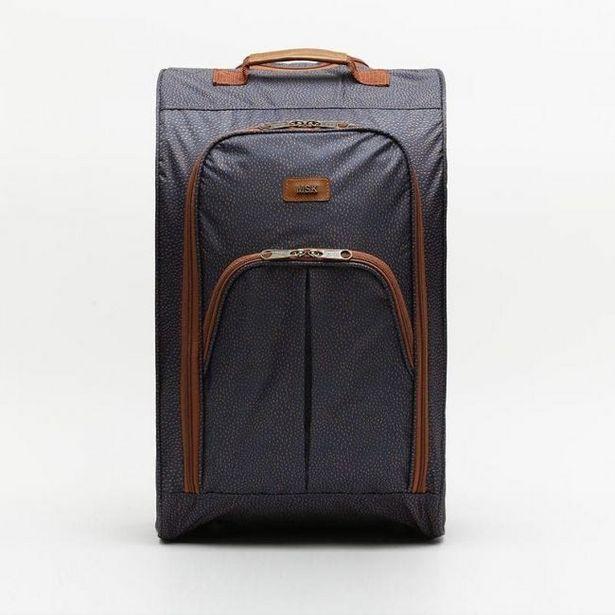 Oferta de Darma maleta pequeña por 26,99€