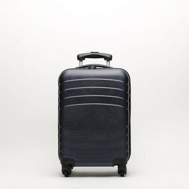 Oferta de Dinamic maleta pequeña por 45,99€