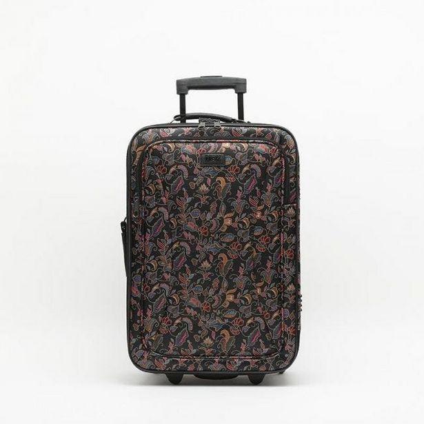 Oferta de Javea maleta pequeña por 33,29€