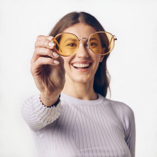 Oferta de Yellow gafas de sol por 11,99€