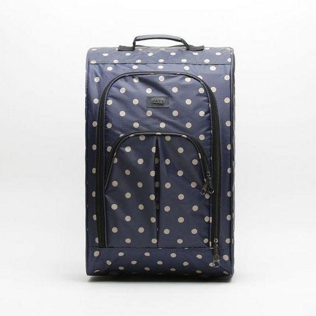 Oferta de Vita maleta pequeña por 26,99€