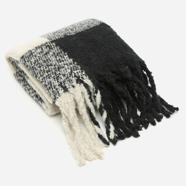 Oferta de Square maxi bufanda por 14,99€