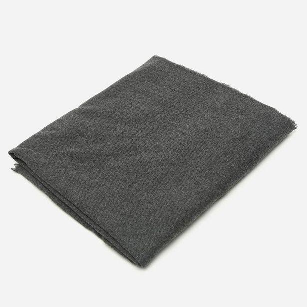 Oferta de Solid maxi bufanda por 13,99€