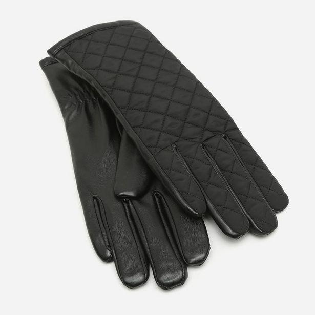 Oferta de Moto guantes por 12,99€