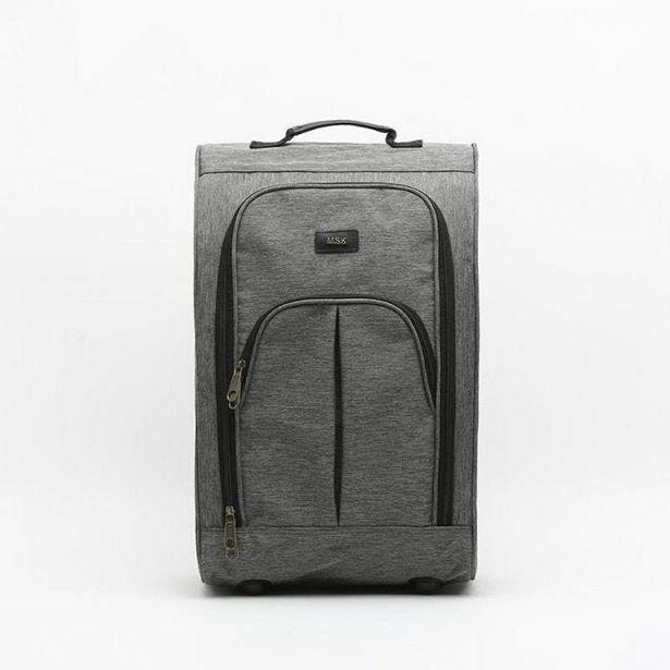Oferta de Darli maleta pequeña por 26,99€