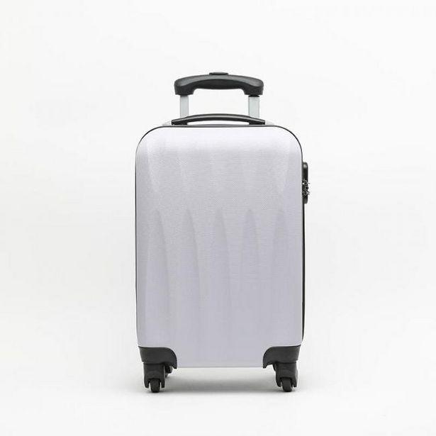 Oferta de Sonríe maleta pequeña by Àngela Mármol por 53,99€