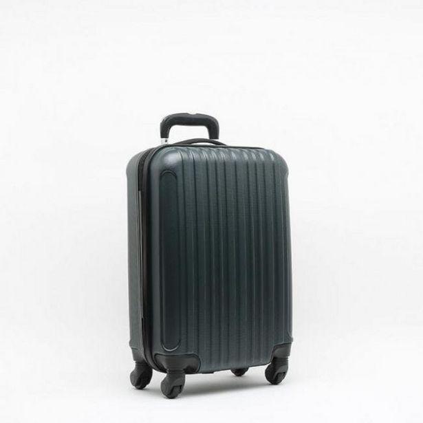 Oferta de Luisa maleta pequeña por 45,99€