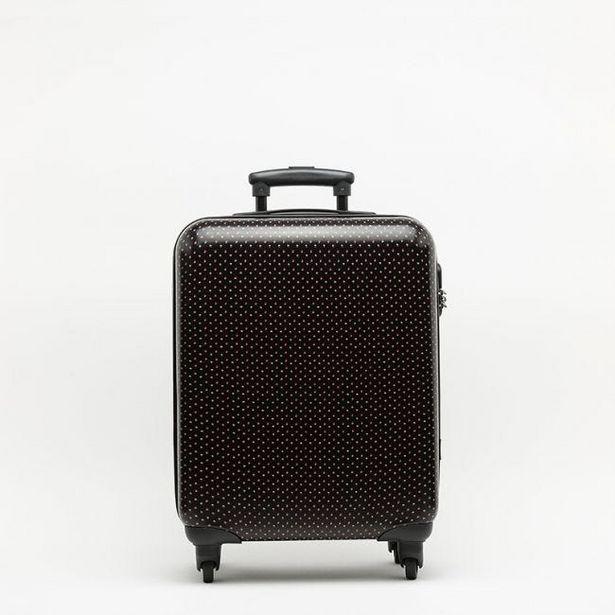 Oferta de Flori maleta pequeña por 53,99€
